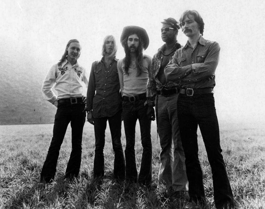 Allman-Brothers-Band