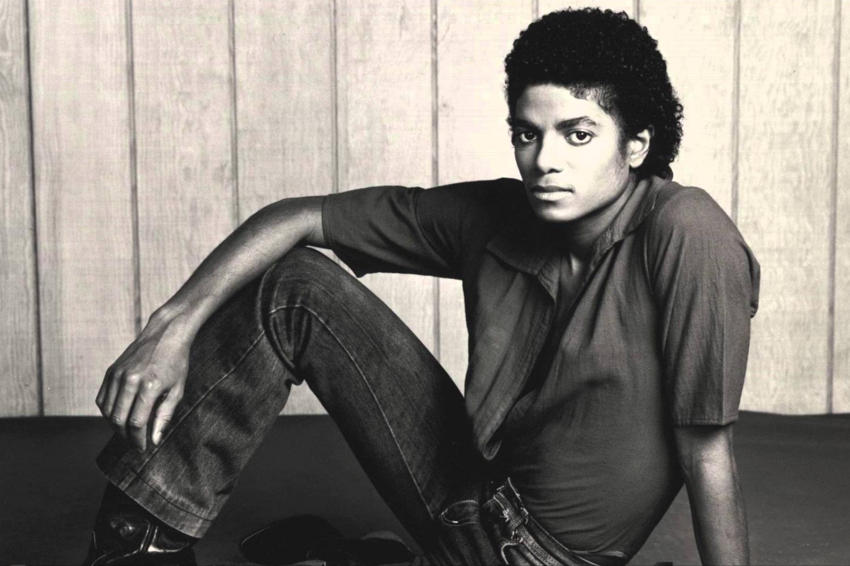 Il Mito Pop Billy Jean Michael Jackson Come Foglie D Autunno